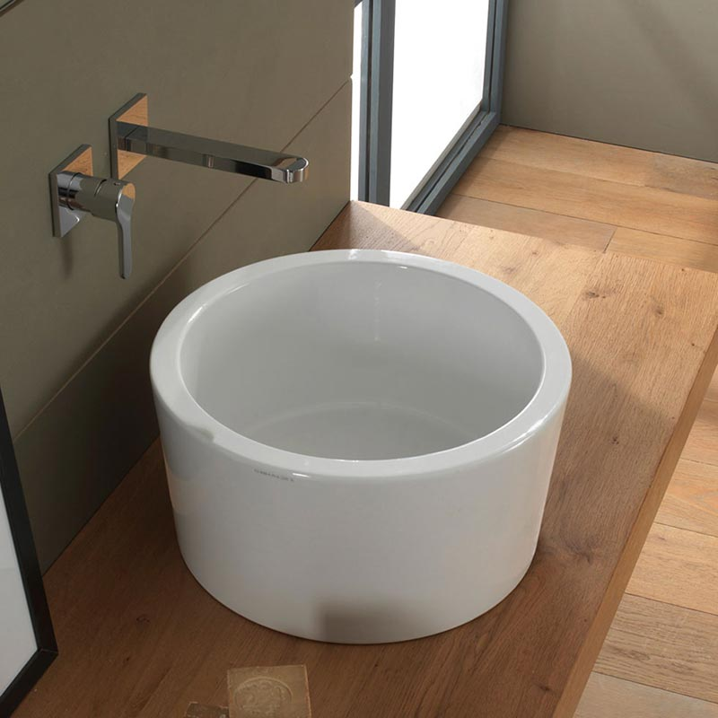 Νιπτήρας Bucket 8807