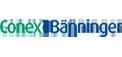 Conex Banninger | Μεταλλικά υδραυλικά εξαρτήματα