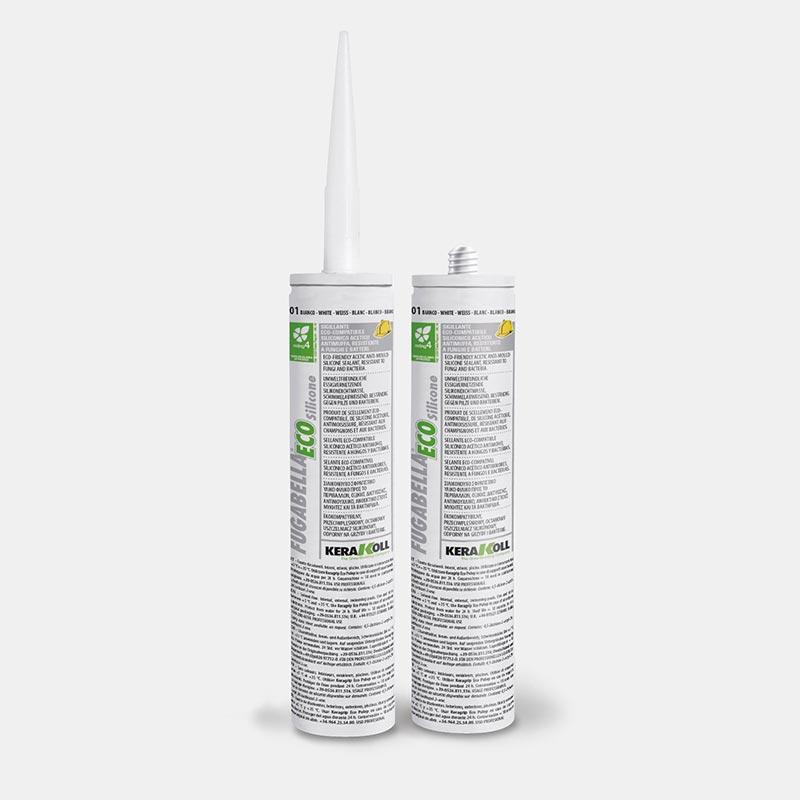 Σιλικόνες Fugabella® Eco Silicone