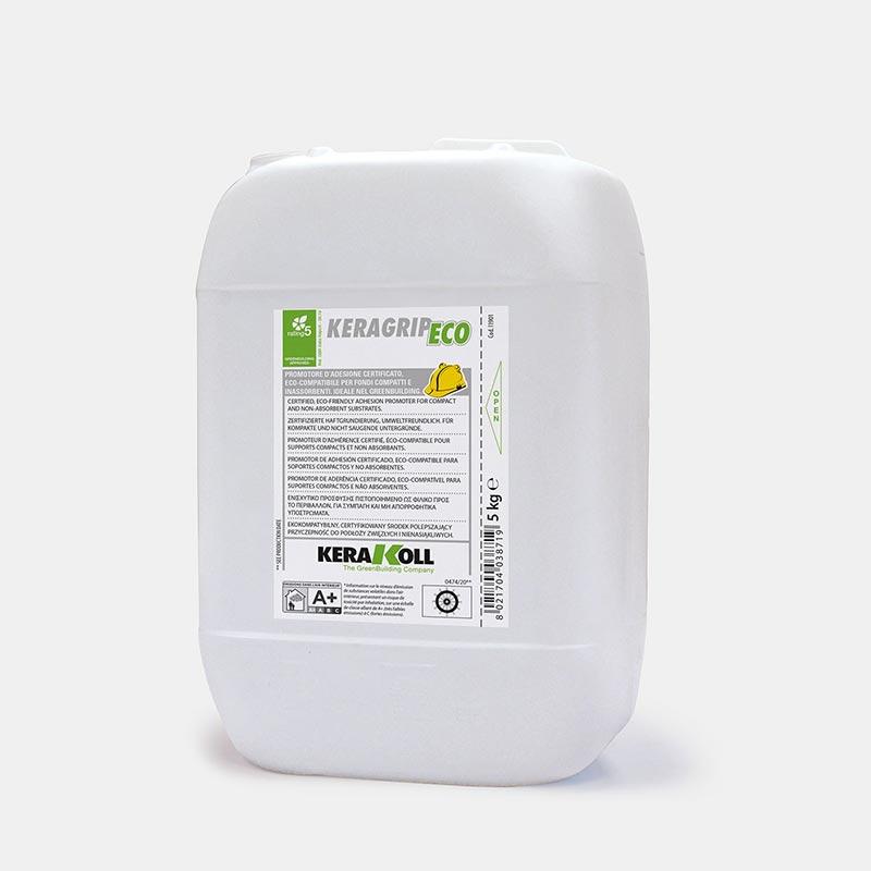 Προετοιμασία επιφανειών Keragrip Eco