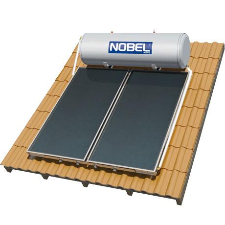 Ηλιακός Θερμοσίφωνας NOBEL Aelios