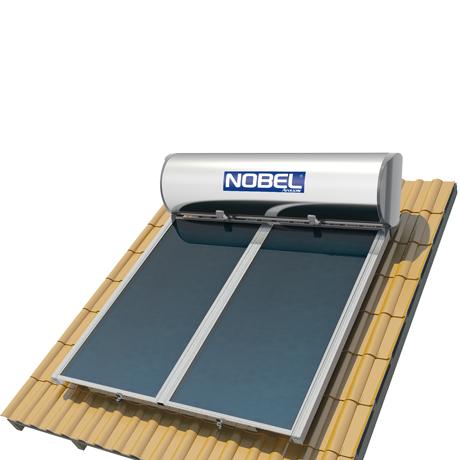 Ηλιακός Θερμοσίφωνας NOBEL Apollon